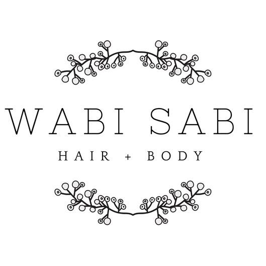 wabi sabi hair